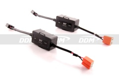 LED Headlight Decoder, H7