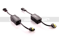 LED Headlight Decoder, H8 / H9 / H11
