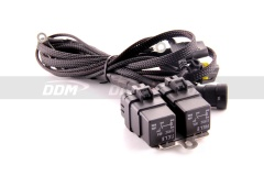 Premium Dual Relay Harness